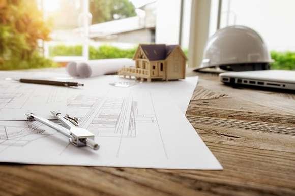 Услуги по строительству и проектированию домов, бань и придомовой территории